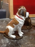 Small St Bernards