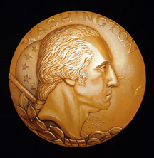 Washington Medal